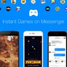 Games on Messenger