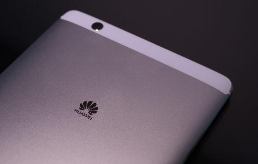 HuaweiMediaPadM