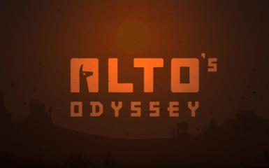Alto's Odyssey First Trailer, Summer Launch Set