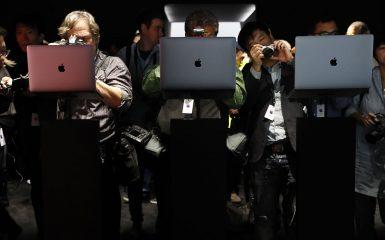 MacBook Pro 2017 Edition Hinted By MacOS Sierra